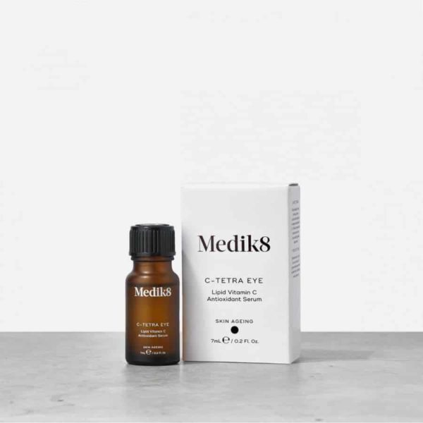C-TETRA® EYE Lipid Vitamin C Antioxidant Serum