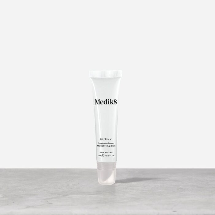 Mutiny - A multi-level hydration treatment delivering intense nourishment for dry, thirsty skin. The nutrient-rich mask floods skin with moisture to help plump dehydration lines and revive suppleness. Skin is left soft to the touch, intensively hydrated and healthy-looking